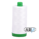 AURIFIL AURIFIL 40 WT Natural White 2021