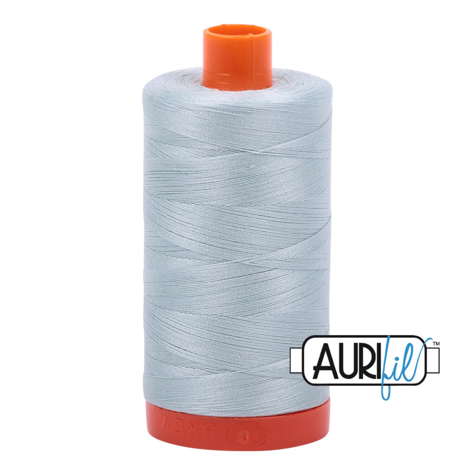 AURIFIL AURIFIL 50 WT Light Grey Blue 5007