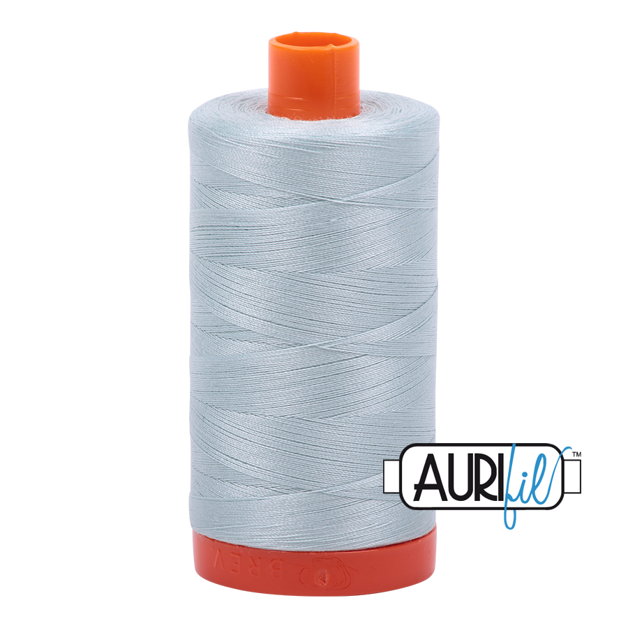 AURIFIL AURIFIL 50 WT Light Grey Blue 5007