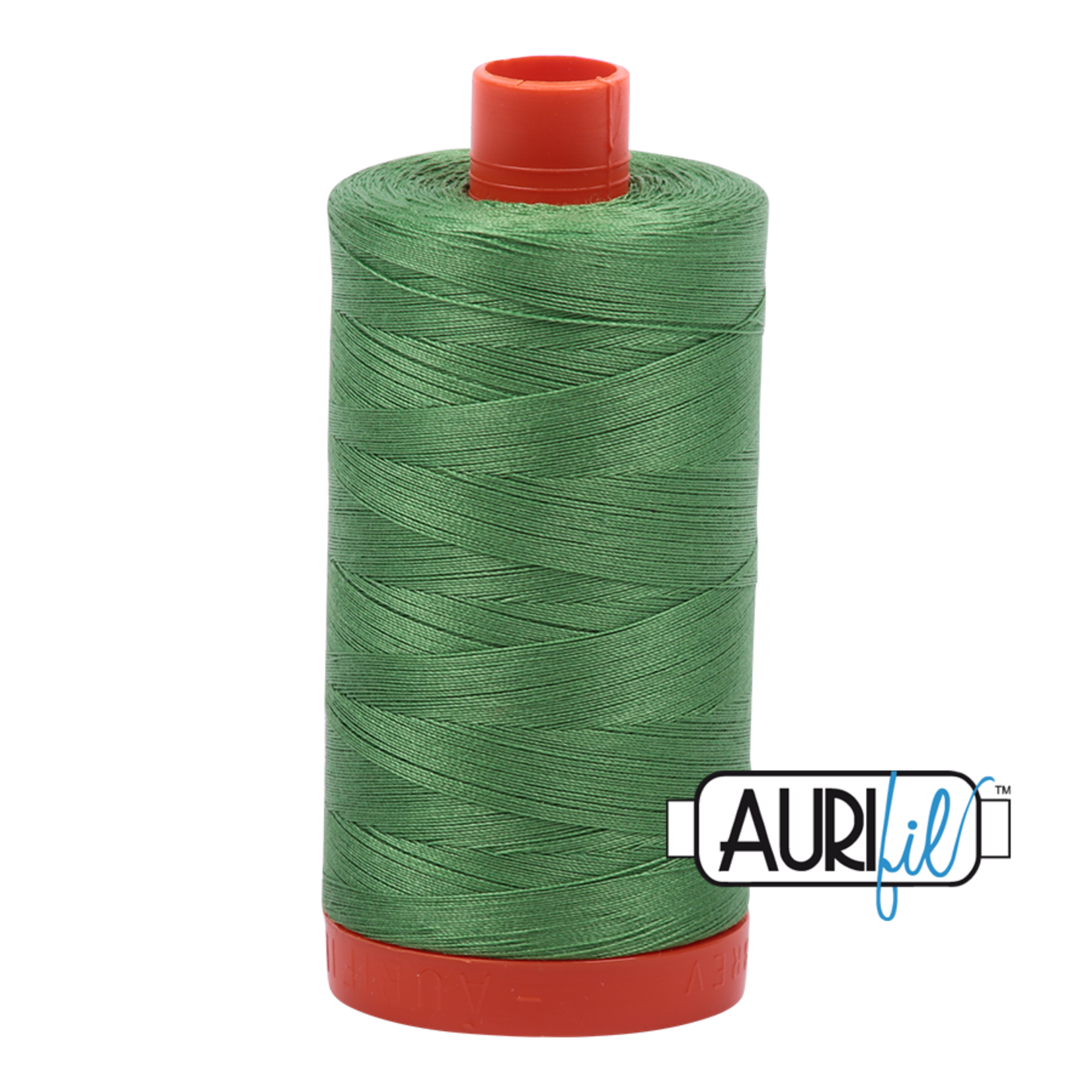 AURIFIL AURIFIL 50 WT Green Yellow 2884