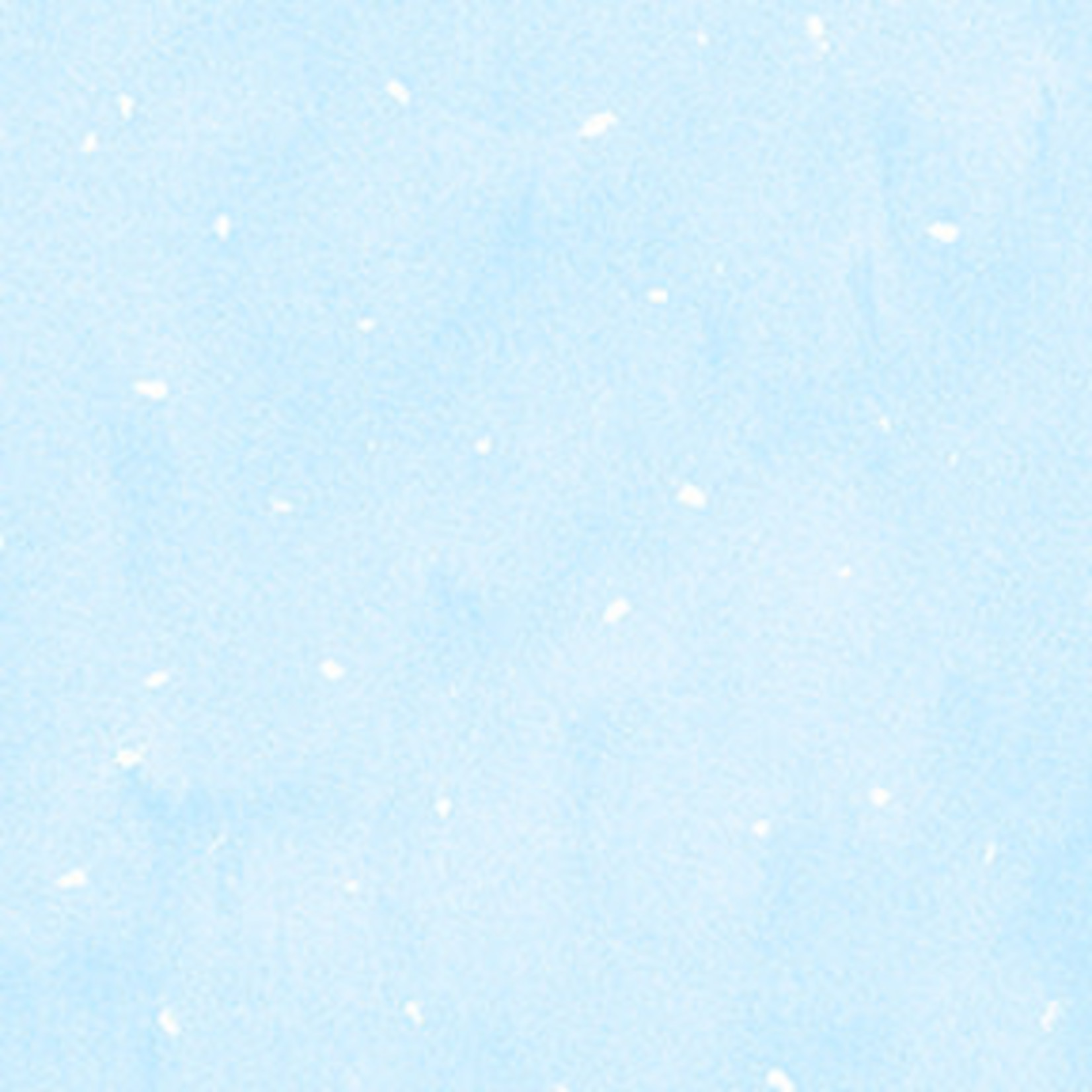 Clothworks Guess How Much I Love You, Flurries, Blue (Y3084-87) per cm or $20/m