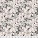 FREE SPIRIT Cat Tales, Magnolia Garden- Sepia per cm or $16/m