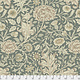 Morris & Co Orkney, Double Bough - Sage (PWWM042) per cm or $16/m