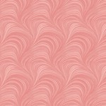 TREND TEX Wave Texture 108 INCH Wide Red per cm or $32/m