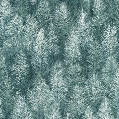 ROBERT KAUFMAN 165cm FIRST SNOW METALLIC, FOREST (19268-44) $0.20/CM OR $20/M