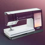 Pfaff Creative Icon 2 - Expected for January 2022 Delivery