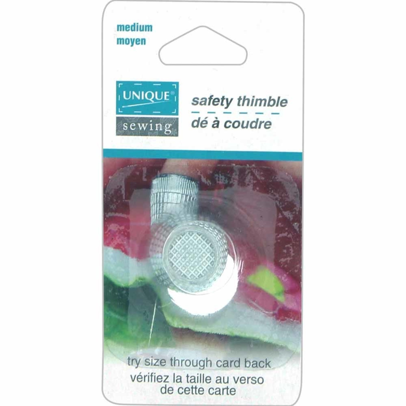 MED. SAFETY THIMBLE