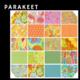 "KAFFE FASSETT Pre-Order Kaffe Fassett Collective 5"" Charm Pack (42 pcs)"