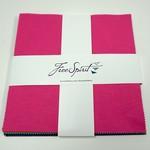 "Tula Pink PRE-ORDER Tula Pink Solids - 10"" Charm Pack (42 pcs)"