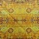 ANDOVER Golden Hour Ricki Selva Pattern 122 - .18/cm or $18/m