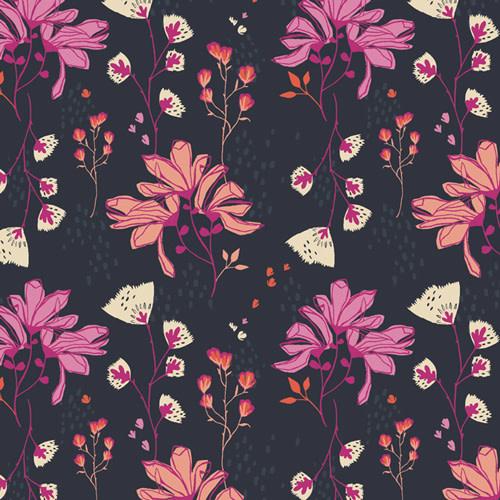 ART GALLERY Pollinate, Springbloom PLN-94504 $0.20 per cm or $20/m
