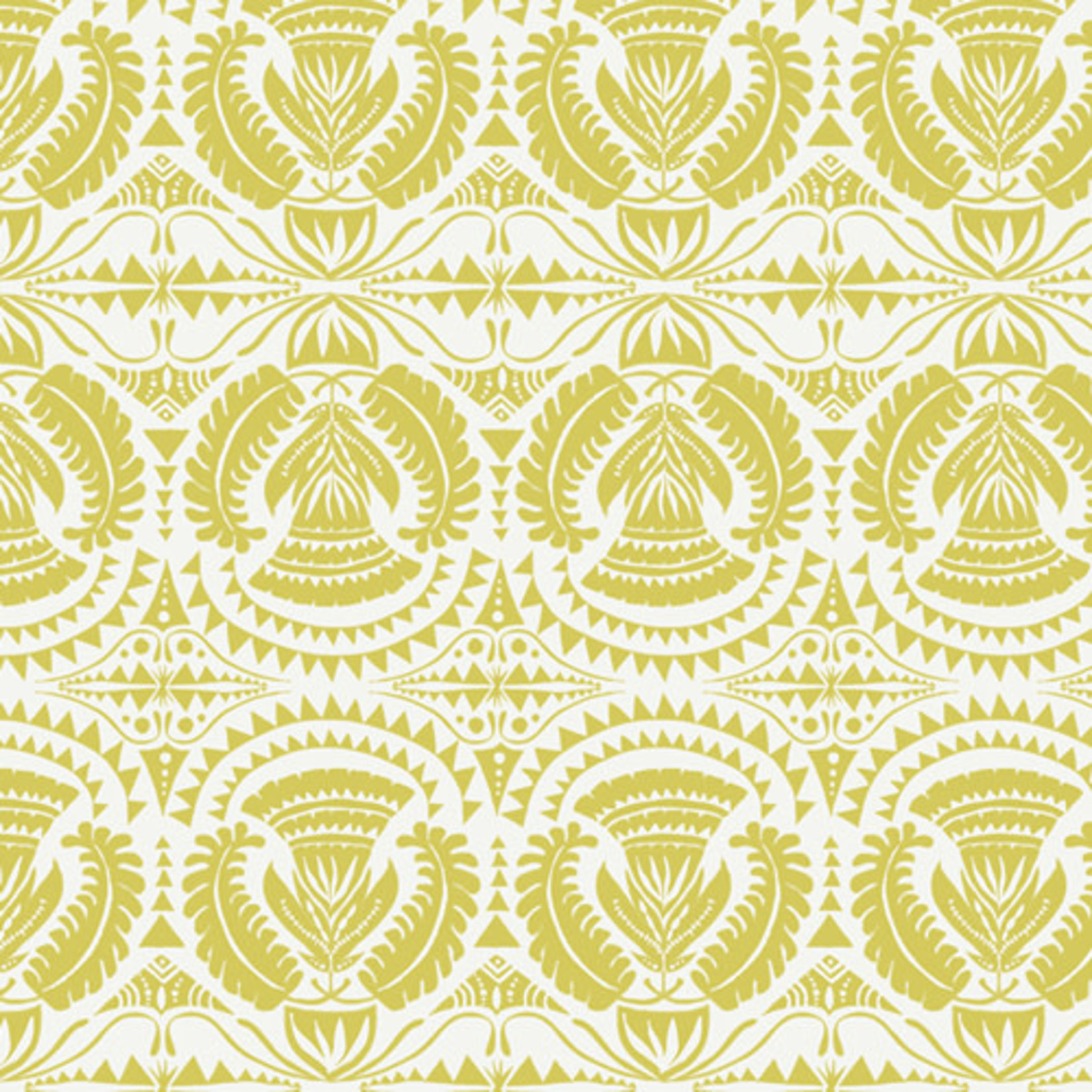 Art Gallery Pollinate, Honeyleaf PLN-94507 $0.20 per cm or $20/m