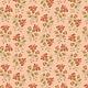 Edyta Sitar Secret Stash - Warms, Wildflower, Pink (8615-E) $0.20 per cm or $20/m