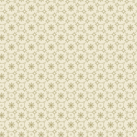Edyta Sitar Secret Stash - Neutrals, Lace, Tan (9181-L) $0.20 per cm or $20/m