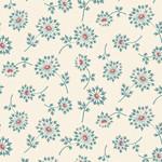 Edyta Sitar Secret Stash - Neutrals, Dandelion, Cream (9449-L) $0.20 per cm or $20/m