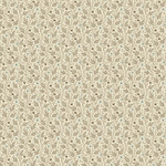 Edyta Sitar Secret Stash - Neutrals, Ivy, Tan (9461-N) $0.20 per cm or $20/m