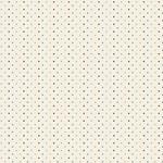 Edyta Sitar Secret Stash - Neutrals, Poppy Seeds, Cream (9464-N) $0.20 per cm or $20/m