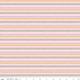 RILEY BLAKE DESIGNS Easter Egg Hunt, Geo Stripe, Powder $0.20 per cm or $20/m