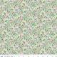 RILEY BLAKE DESIGNS Easter Egg Hunt, Floral, Mint $0.20 per cm or $20/m