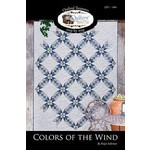 Quilting Treasures Colors Of The Wind
