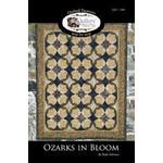 Quilting Treasures Ozarks In Bloom Quilt Pattern