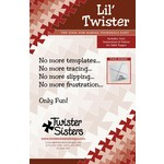 TWISTER SISTERS Lil' Twister Pinwheel