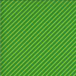 On The Go, Stripes, Green Light (20727 15) $0.20 per cm or $20/m
