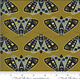 Gingiber Dwell In Possibility, Dainty Moth, Umber 48311 18M $0.21/cm or $21/m