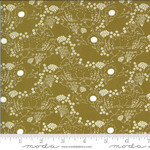 Gingiber Dwell In Possibility, Meadow Deer, Umber 48313 18 $0.20/cm or $20/m