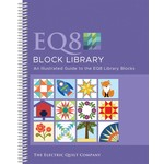 Electric Quilt Company EQ8 Block Library