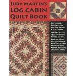 Judy Martin Judy Martin's Log Cabin Quilt Book