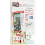 Kimberbell Designs Main Street Celebration Embellishment Kit