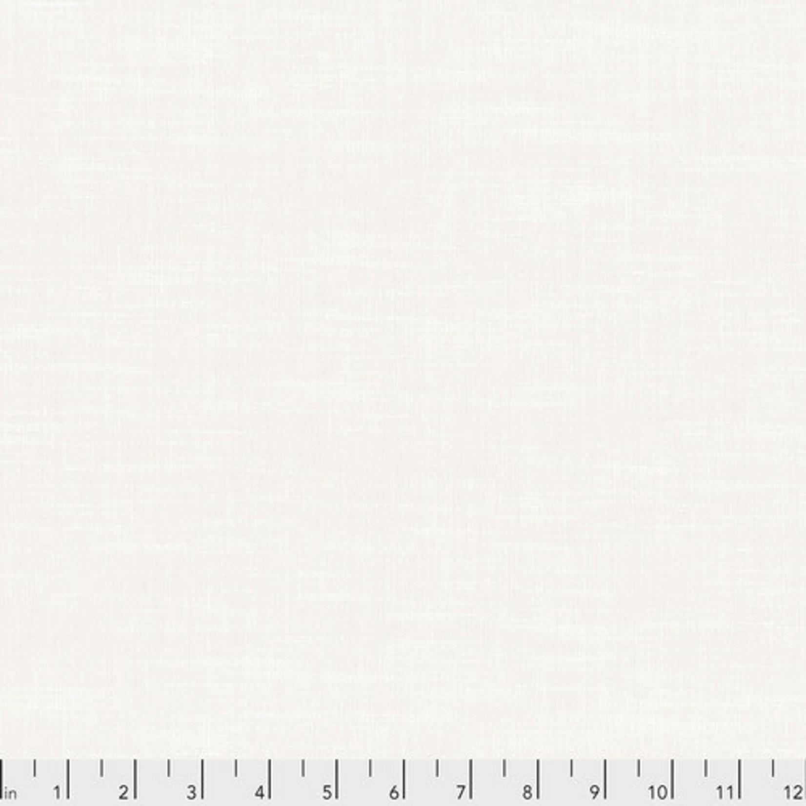 Free Spirit Karma Cottons (Kismet) - White, per cm or $16/m