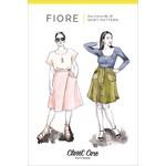 Closet Core Patterns Closet Core - Fiore Skirt Pattern 0-20