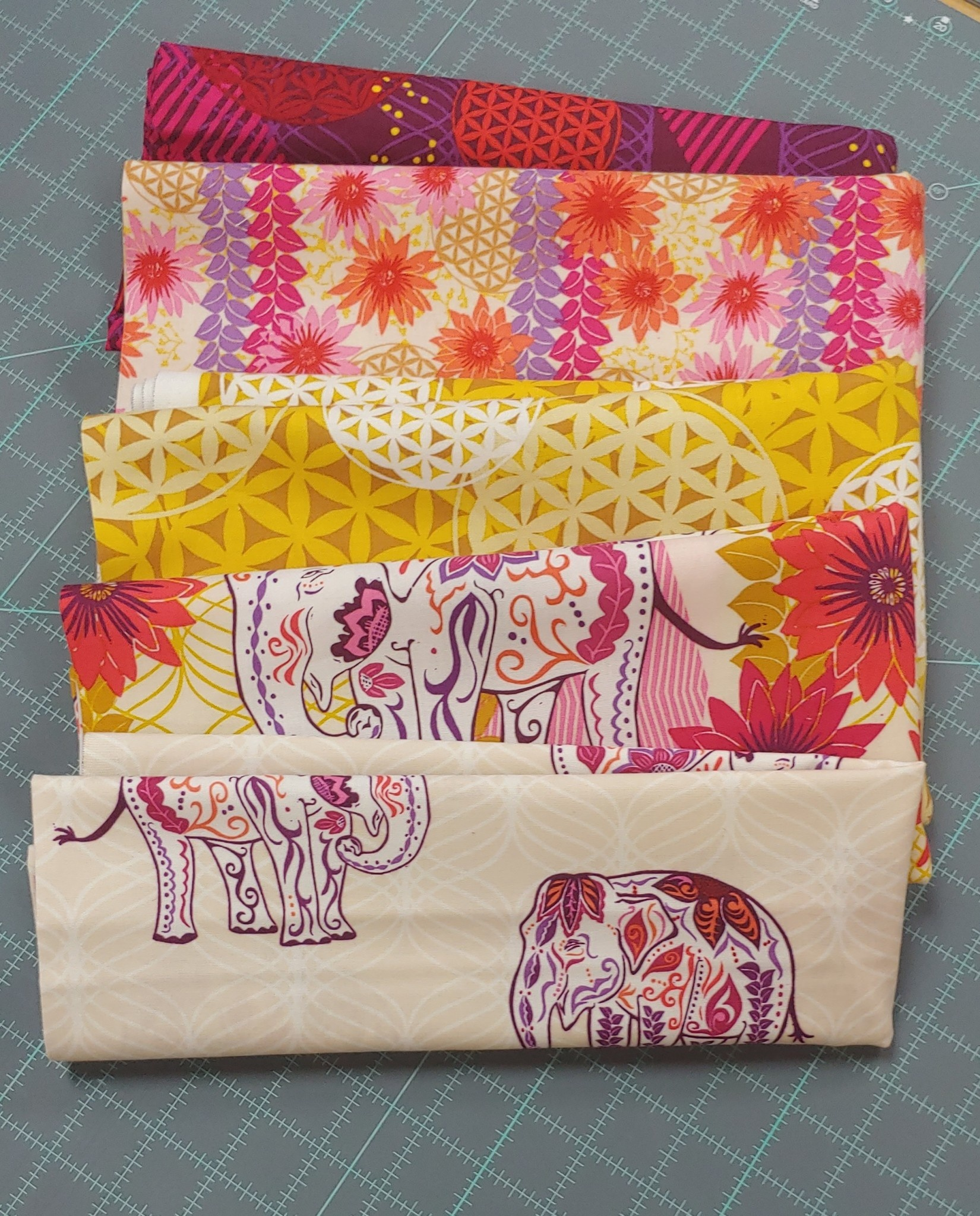 Elephant Parade Pink Bundle