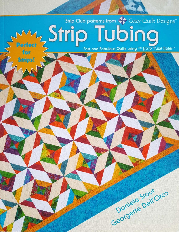 STRIP TUBING BOOK