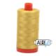 AURIFIL AURIFIL 50 WT Gold Yellow 5015