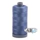 AURIFIL AURIFIL DK BLUE GREY 28WT 1248