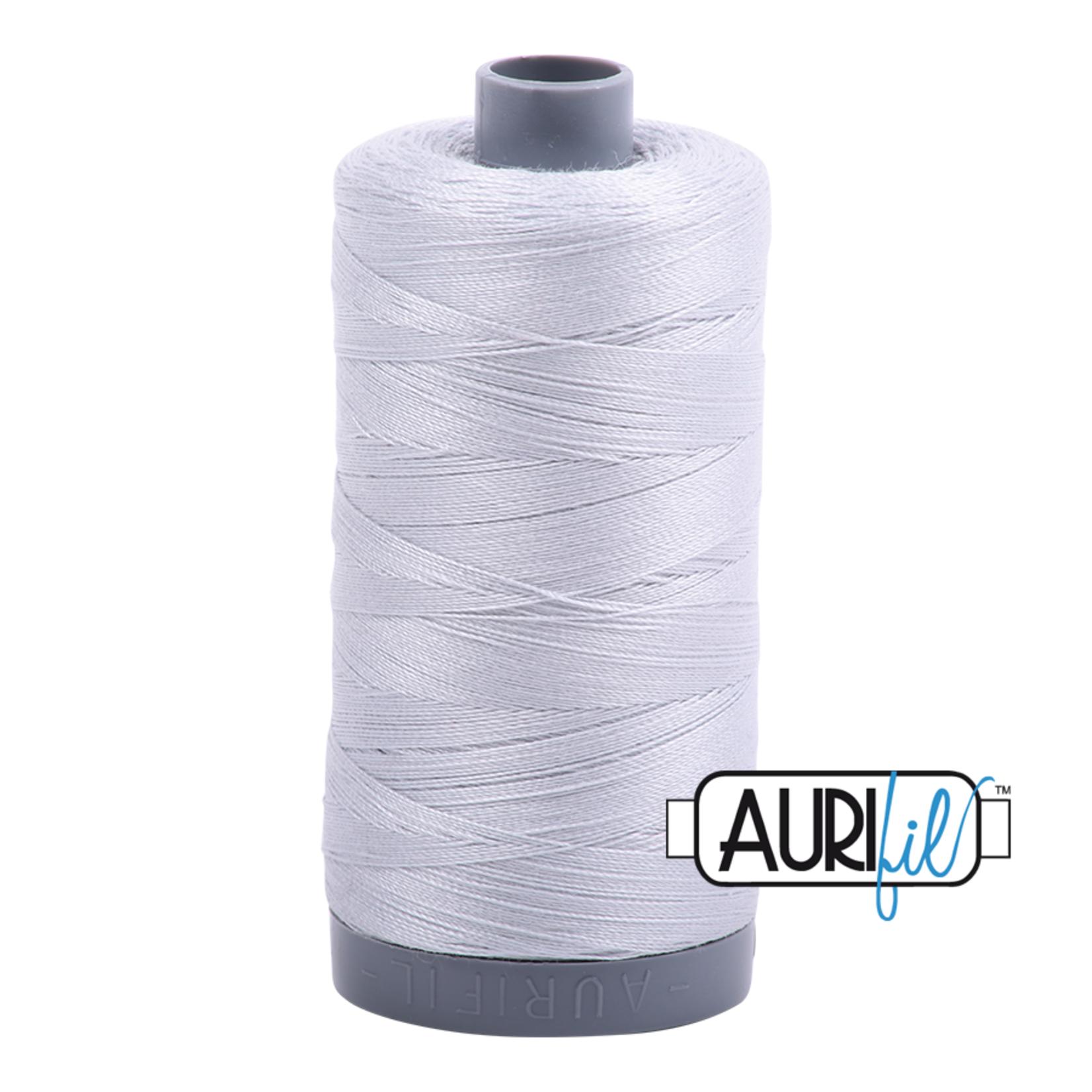 AURIFIL Aurifil 2600 Dove Grey 28 WT
