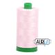 AURIFIL AURIFIL 40 WT Pale Pink 2410