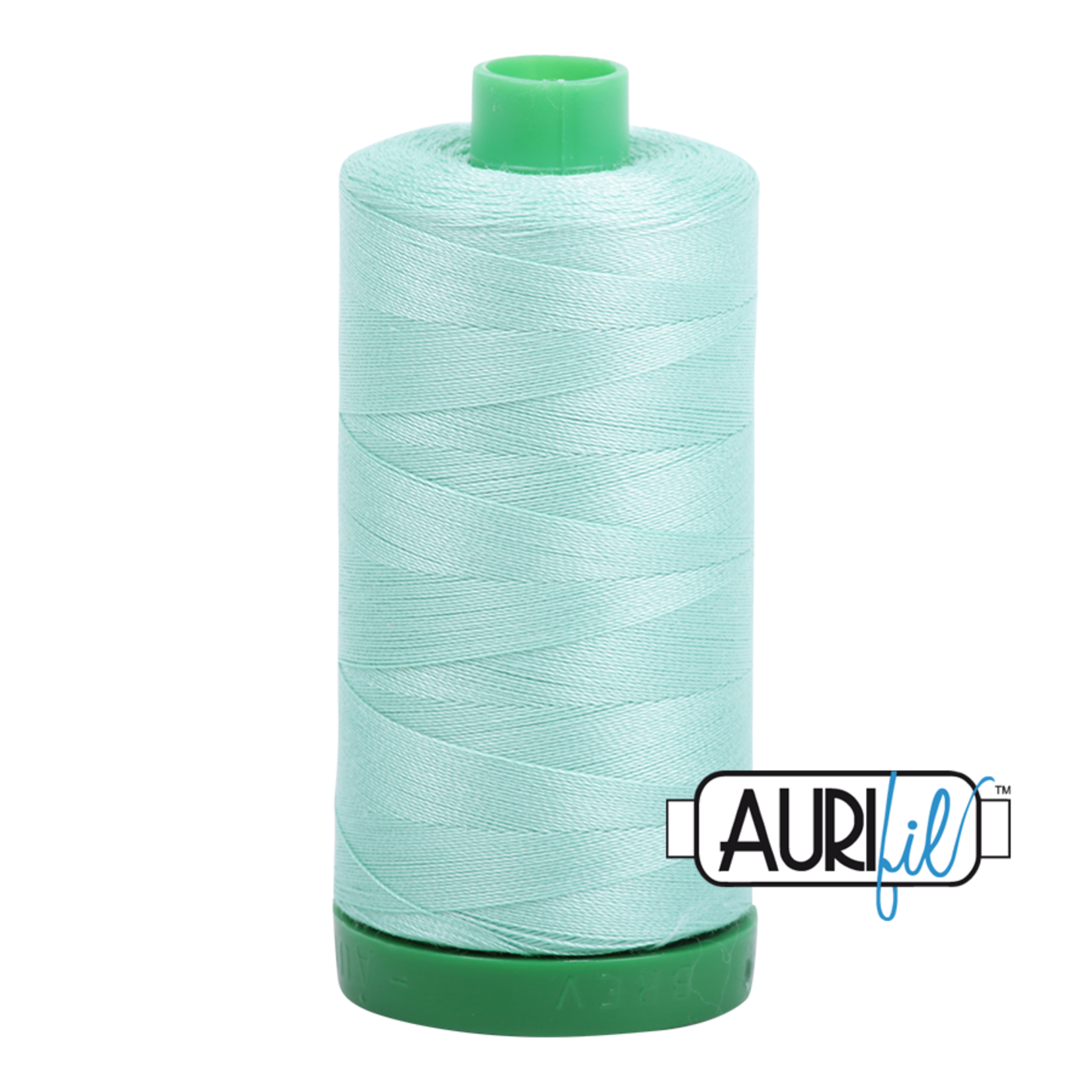 AURIFIL AURIFIL 40 WT Medium Mint 2835