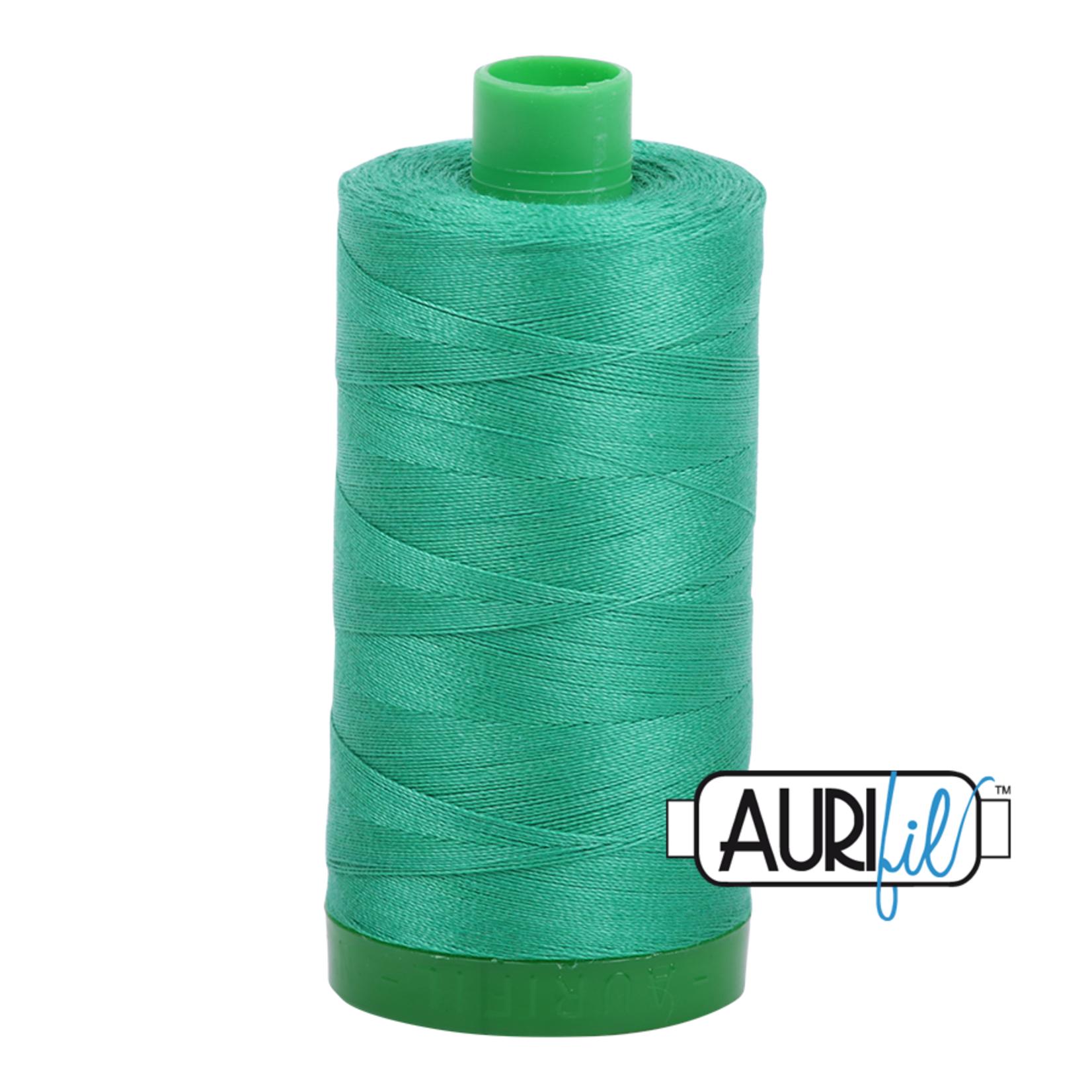 AURIFIL AURIFIL 40 WT Emerald 2865