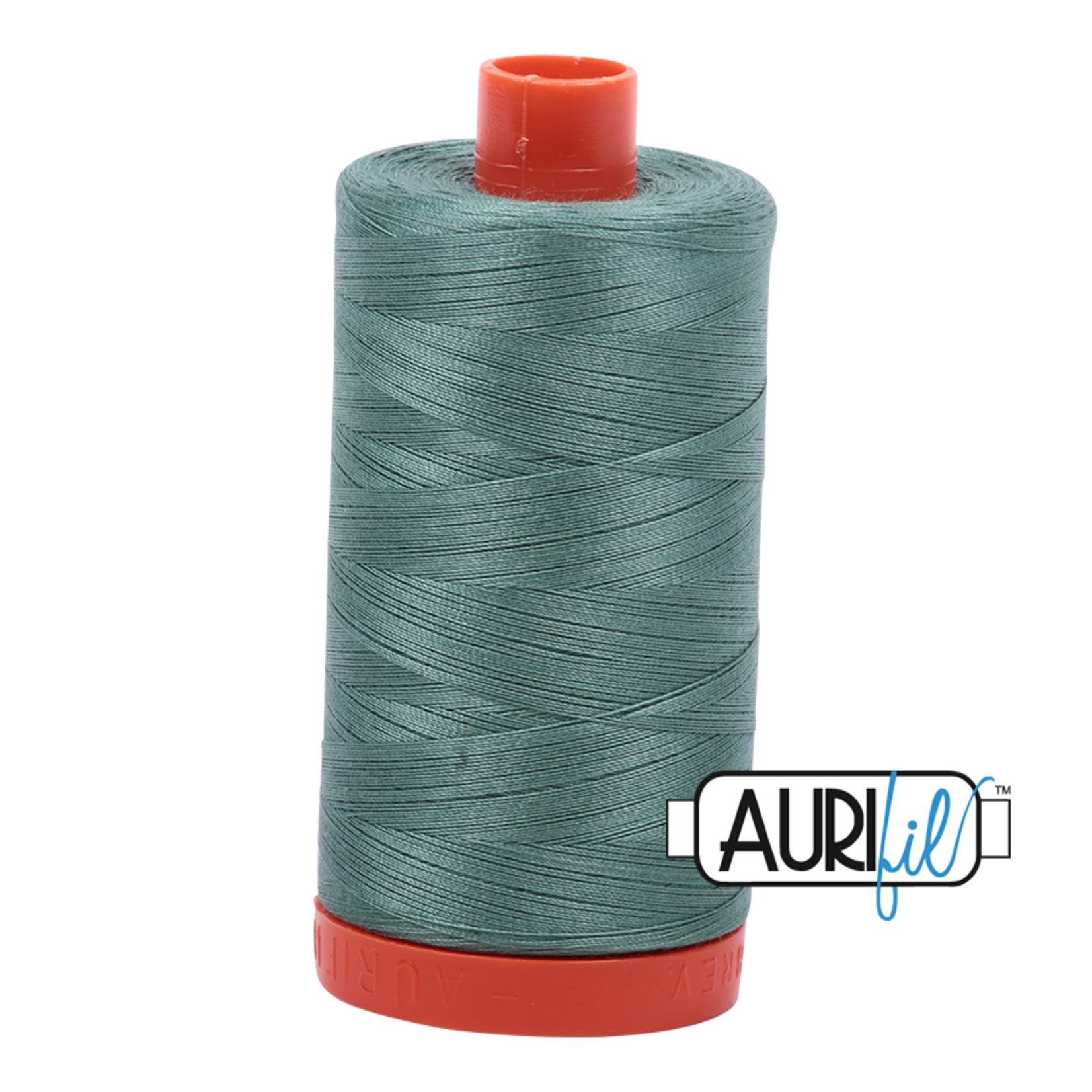 AURIFIL AURIFIL 50 WT Medium Juniper 2850