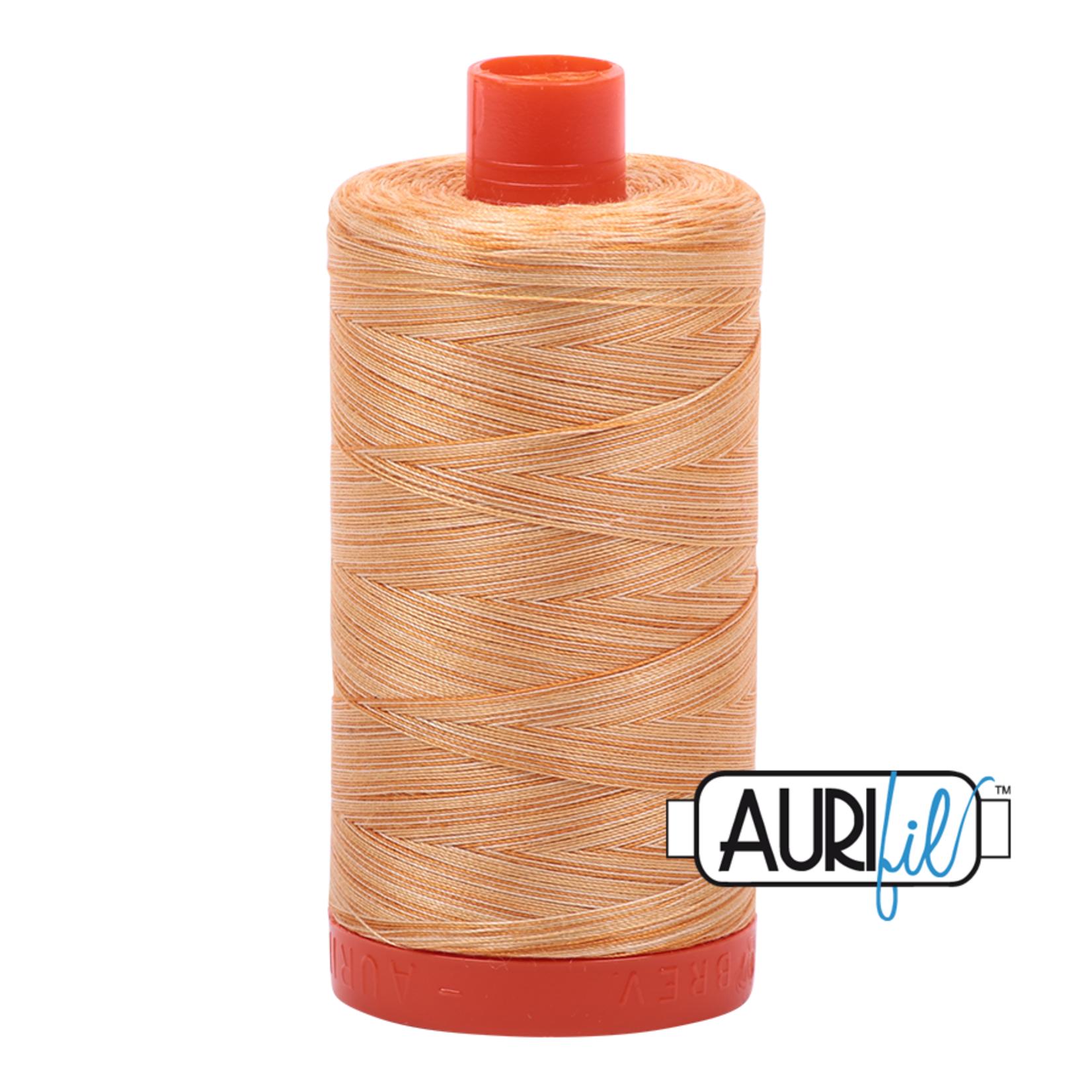 AURIFIL AURIFIL 50 WT Creme Brule 4150