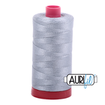 AURIFIL AURIFIL 12 WT Light Blue Grey 2610