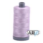 AURIFIL AURIFIL 28  WT Lilac 2562