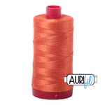 AURIFIL AURIFIL 12 WT Dusty Orange 1154