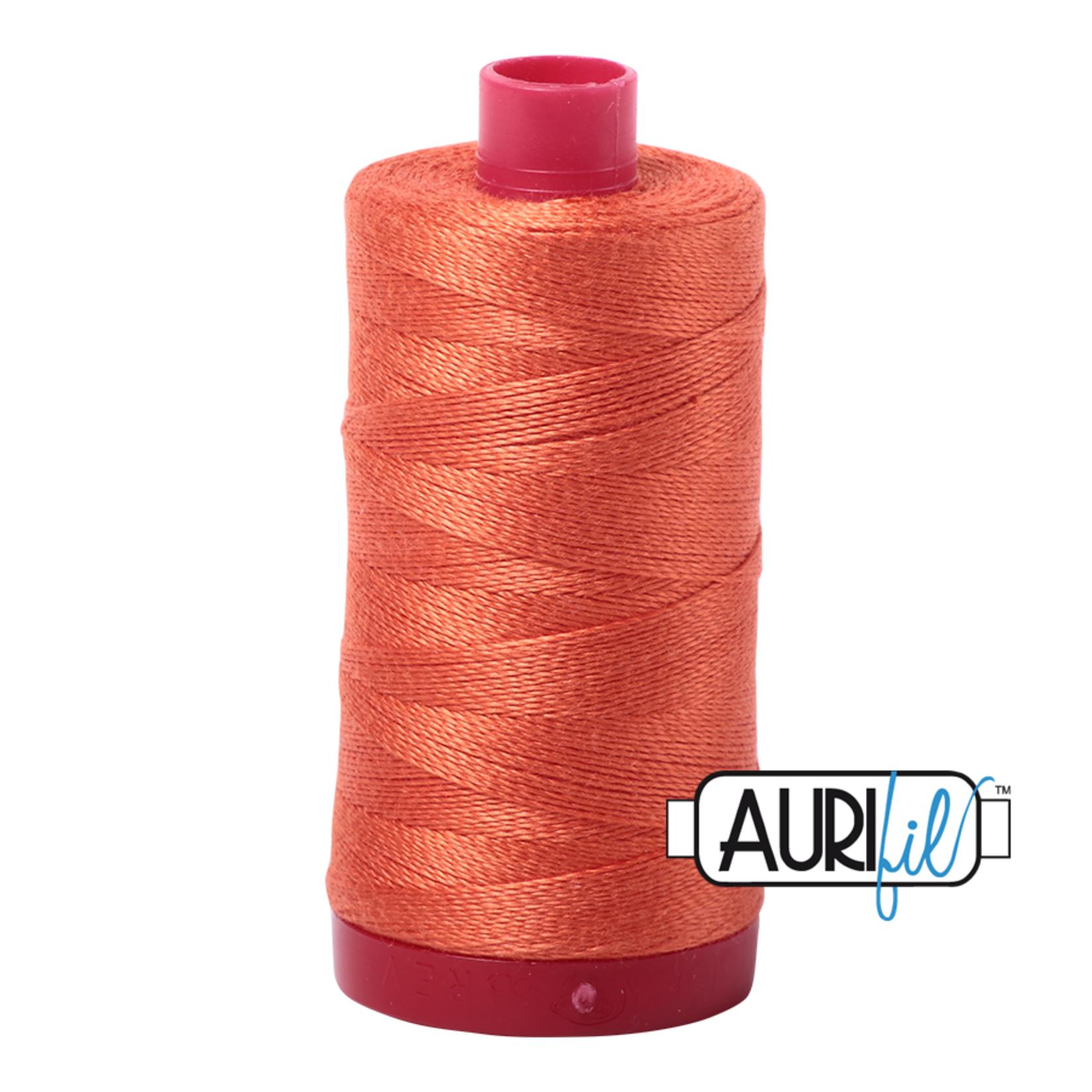 AURIFIL AURIFIL 12 WT Dusty Orange 1154