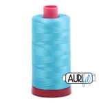 AURIFIL AURIFIL 12 WT Bright Turquoise 5005