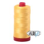 AURIFIL AURIFIL 12 WT Pale Yellow 1135